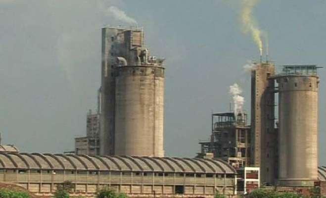 پنجاب میں صنعتی اور کاروباری مقاصد کیلئے پانی کے استعمال میں 62.7فیصد ..