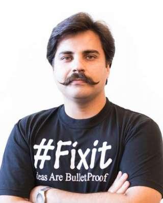 کراچی، فکس اٹ کے بانی عالمگیر اور دیگر کے خلاف دائر مقدمے کی سماعت 24 ..