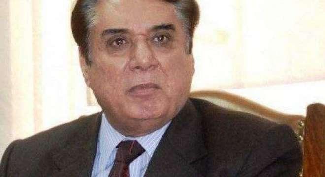 نیب کا سابق وزیربلوچستان صادق عمرانی کے خلاف کلرک ایسوسی ایشن بلوچستان ..