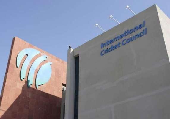 انٹرنیشنل کرکٹ کونسل ( آئی سی سی ) کا عالمی کپ ٹورنامنٹ 2019ء کیلئے ایمپائرز ..