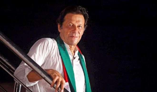 عمران خان نے تحریک آزادی میں اپنے خاندان کے کردار سے پردہ اٹھا دیا