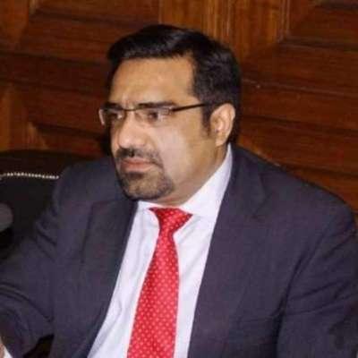 سیکرٹری سپورٹس پنجاب محمد عامر جان کی لارڈز ٹیسٹ جیتنے پر قومی کرکٹ ..