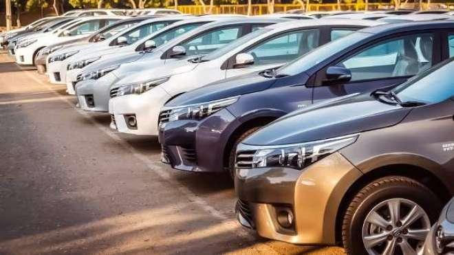 حساس اداروں کے نام پر گاڑیاں ٹرانسفر کرنے کا انکشاف