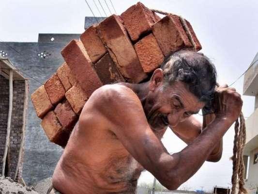 پاکستان بھر میں محنت کشوں کا عالمی دن بھرپور انداز میں منایا گیا