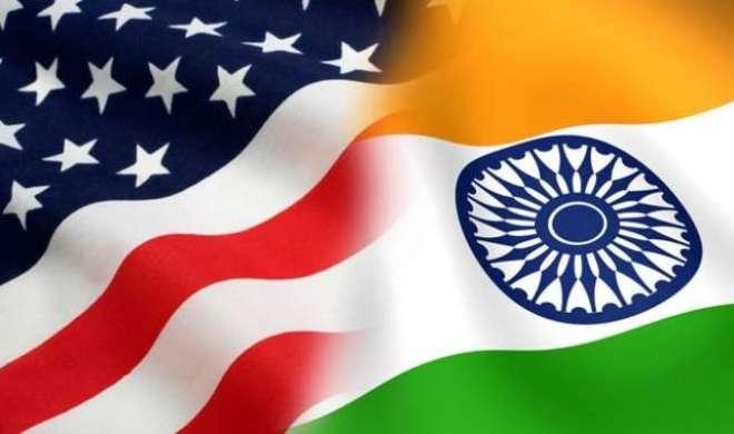 پاکستان کیخلاف سازشوں میں مصروف امریکا اور بھارت بھی ایک دوسرے کے آمنے ..