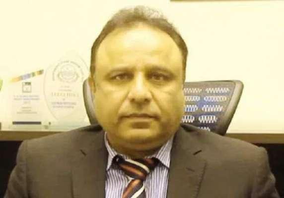 ڈی جی سپورٹس پنجاب کی زیرصدارت زیر تعمیرسپورٹس کے ترقیاتی منصوبوں ..