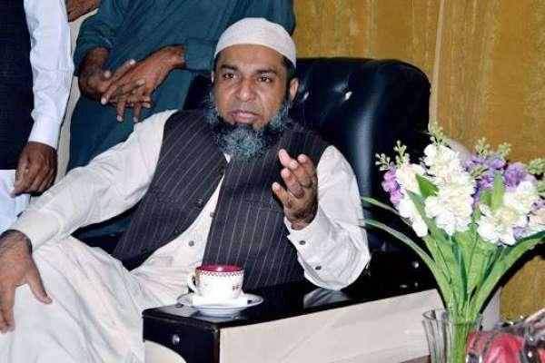 حمزہ شہباز پر ڈھائی کروڑ روپے لے کر ق لیگ کے رہنما کو ٹکٹ دینے کا الزام