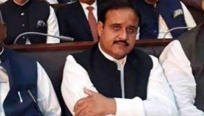 سادہ نظر آنے والے وزیر اعلیٰ پنجاب میسنے نکلے