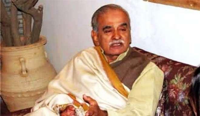 پی ٹی آئی نے سمن آباد سے لڑکیاں اغوا کرنے والے سابق گورنر پنجاب کو ٹکٹ ..