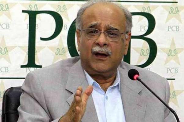 پاکستان میں برسوں بعد پہلی مکمل ہوم سیریز، پاکستانی شائقین کرکٹ کیلئے ..