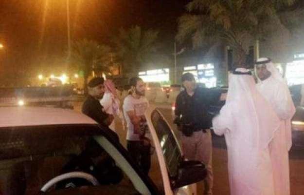 سعودی عرب میں موبائل فون بیچنے پر دو غیر ملکی گرفتار