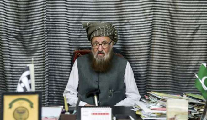 مولانا سمیع الحق کے سیکرٹری احمد شاہ لاپتہ