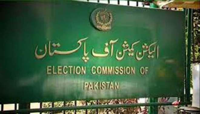 الیکشن کمیشن نے 25 جولائی تک تمام بلدیاتی اداروں کے چیئرمین، وائس چیئرمین ..