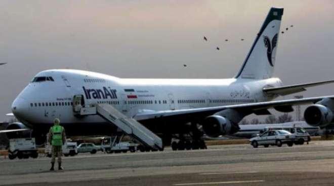 امریکی پابندیاں، بوئنگ کمپنی نے طیارے ایران کے حوالے کرنے سے معذرت ..