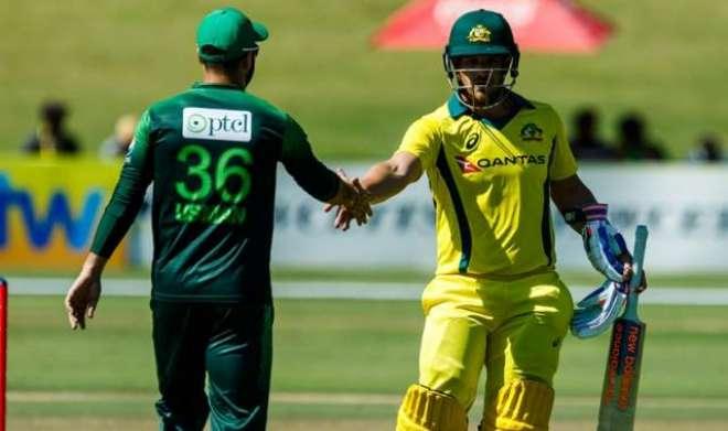 آسٹریلیا کیخلاف سیریز ،17 کھلاڑیوں کی سلیکشن پر غور پاکستان اور آسٹریلیا ..