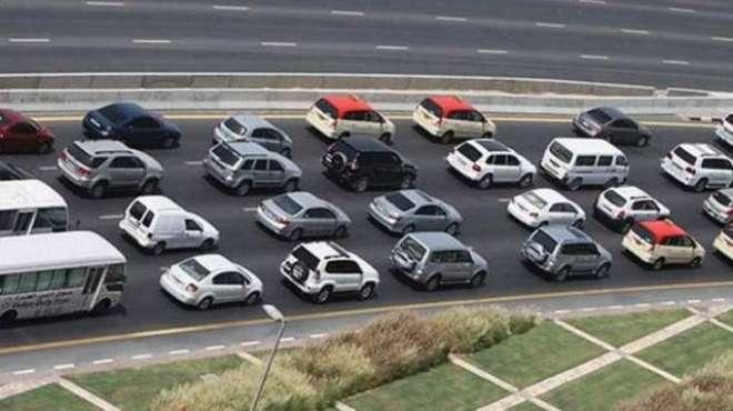 متحدہ عرب امارات: عمر رسیدہ ڈرائیورز رمضان میں سب سے زیادہ حادثات کا ..