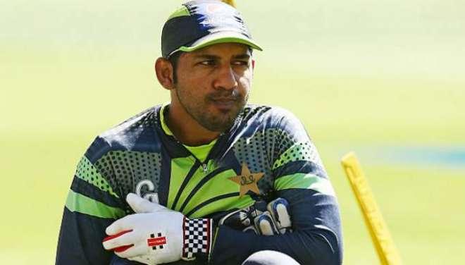 قومی ٹیم کے کپتان سرفراز احمد کے بارے میں بری خبر آگئی