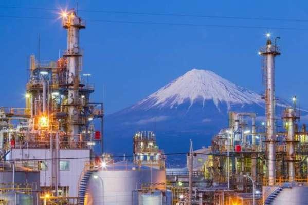 جاپانی صنعتی پیداوار کے اداروں کے اعتماد میں اضافہ ،خدمات کے شعبے میں ..