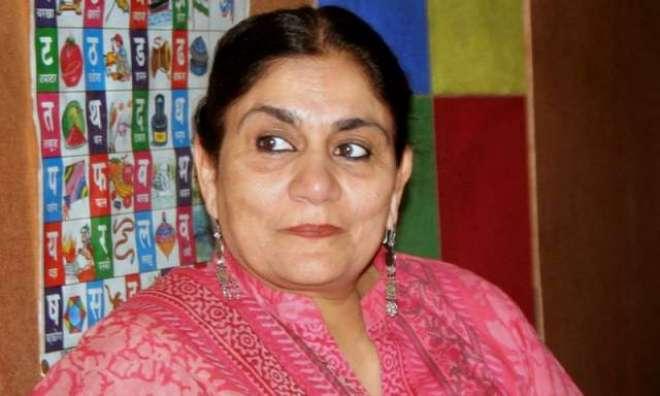 ایگز یکٹو ڈائریکٹر لاہور آرٹس کونسل کیپٹن (ر ) عطا محمد خان کا مدیحہ ..
