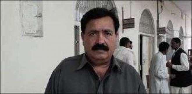 مظفر گڑھ کے رہائشی میاں محمد حسین پاکستان کے امیر ترین سیاستدان
