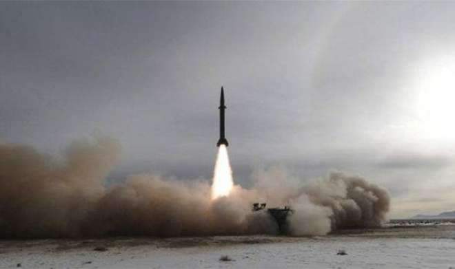 جاپانی وزیر دفاع کا چین کے کروز میزائلوں کو مارگرانے کی ضرورت کا عندیہ