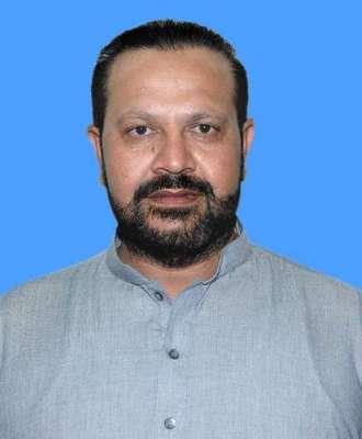 تافتان بارڈر کی بندش کا نوٹس لیا جائے، انجینئر عثمان بادینی