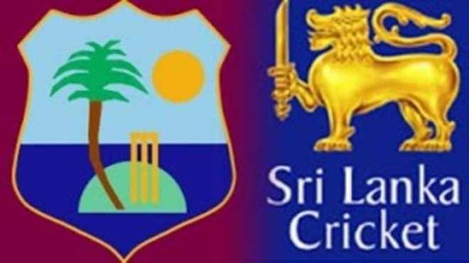 ویسٹ انڈیز کا مالی مسائل کے باعث سری لنکا کے خلاف ہوم سیریز کے شیڈول ..