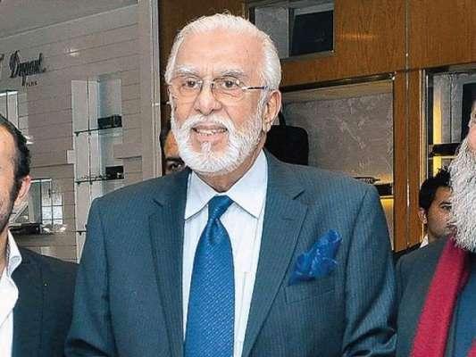مسلم لیگ ن کے اہم ترین سیاسی رہنما اور بزرگ سیاستدان نے بھی تحریک انصاف ..