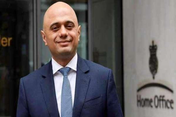 ساجد محمود نے پاک برطانیہ باہمی تعلقات کو مزید مستحکم بنانے کے عزم ..