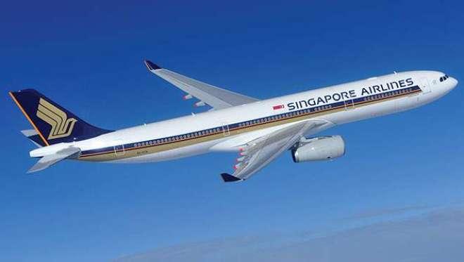 سنگاپور ایئرلائن نے دنیا کی طویل ترین پرواز چلانے کی تیاری شروع کردی