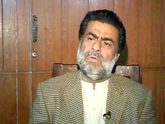 سردار یا ر محمد رند نے بھی محمد میاںسومرو پینل کی حمایت کا اعلان کر ..