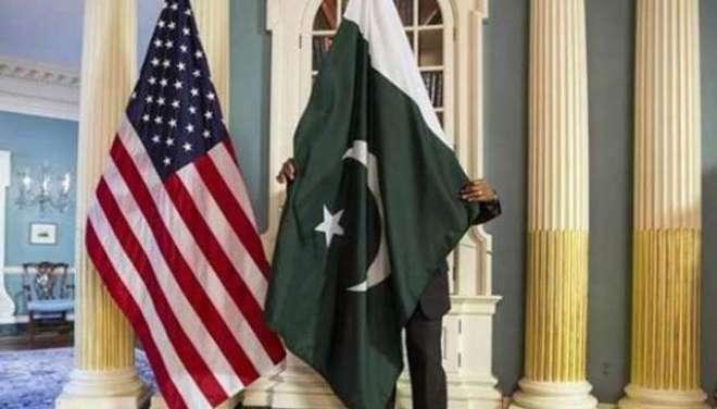پاکستان نے بھی امریکی سفارت کاروں کی سفری سہولیات پر پابندی لگادی
