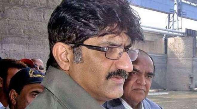 مراد علی شاہ! آپ نے ہمارے لیے کچھ نہیں کیا، ووٹرکا سابق وزیراعلیٰ سندھ ..