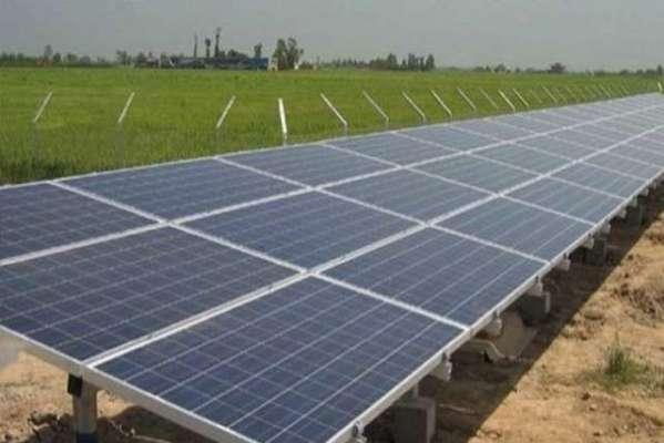 ایف اے ایس انرجی، ڈیرہ اسماعیل خان میں 6 ارب روپے کی لاگت سے شمسی توانائی ..