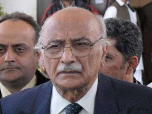 سپریم کورٹ نے  اصغر خان  کیس کے عدالتی فیصلے پرعملدرآمد سے متعلق کیس ..
