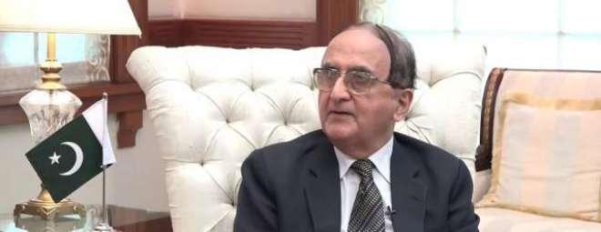 نگران وزیر اعلیٰ پنجاب پروفیسر حسن عسکری ایک روزہ دورے پر کوئٹہ پہنچ ..