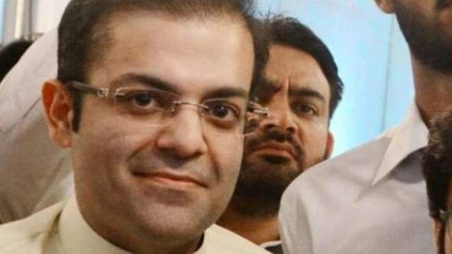 حمزہ شہباز آمدن سے زائد اثاثوں کی تحقیقات میں نیب میں پیش ہو گئے،سلمان ..