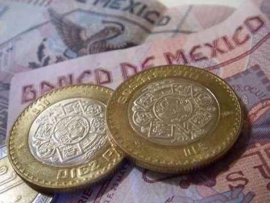 میکسیکو کی پہلی سہ ماہی کے دوران 1.1 فیصد اقتصای شرح نمو