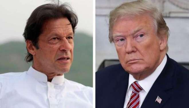 پاکستان کا امریکی صدر کی جانب سے لکھے گئے خط کا جواب دینے کا فیصلہ