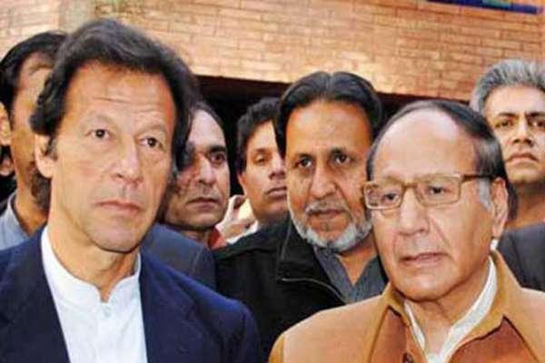 سینیٹ انتخابات: تحریک انصاف اورمسلم لیگ (ق) کے درمیان معاہد ہ طے پاگیا'2018کے ..