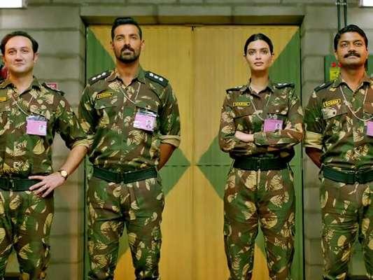 فلم ''پرمانو: دا سٹوری آف پوکھران '' پاکستان کے خلاف نہیں ہے، جان ..