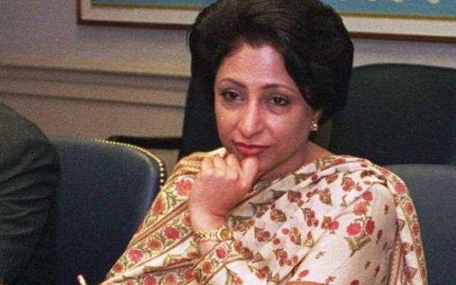 پاکستان اقوام متحدہ کی امن کوششوں کی غیرمتزلزل حمایت کرتا ہے ،ْملیحہ ..