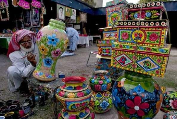 پنجاب حکومت نے صوبے میں ثقافت اور فن کے فروغ کیلئے ایک کمیٹی تشکیل دیدی