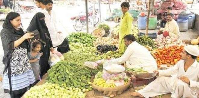 پنجاب فوڈ اتھارٹی نے سرگودھا سمیت تمام سستے بازاروں اور رمضان بازاروں ..