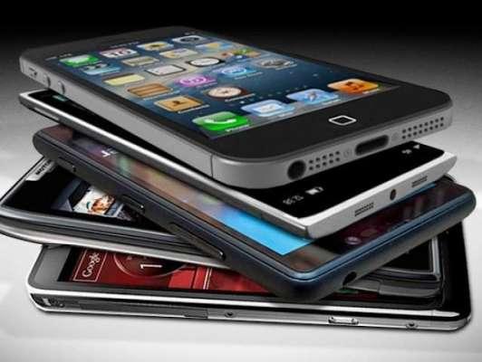موبائل مارکیٹس میں جعلی اسمارٹ فونز کی تعداد بڑھنے کا خدشہ