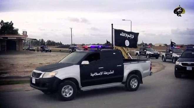 داعش کے 300سے زائد جہادیوں کے لیے سزائے موت