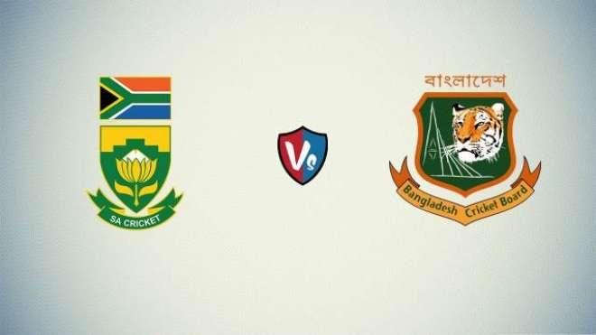 ویمن کرکٹ، جنوبی افریقہ نے بنگلہ دیش کو دوسرے ٹی ٹونٹی میچ میں ہرا دیا، ..