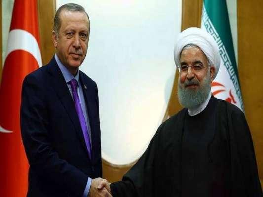 ترکی کی جانب سے فراہم کردہ وہ چیز جس کی مدد سے ایران ایٹم بم بنا سکتا ..