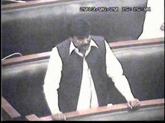 مسلم لیگ ن کے  رہنما کے  گھر چوری کی واردات، چور بہت کچھ لے اڑے