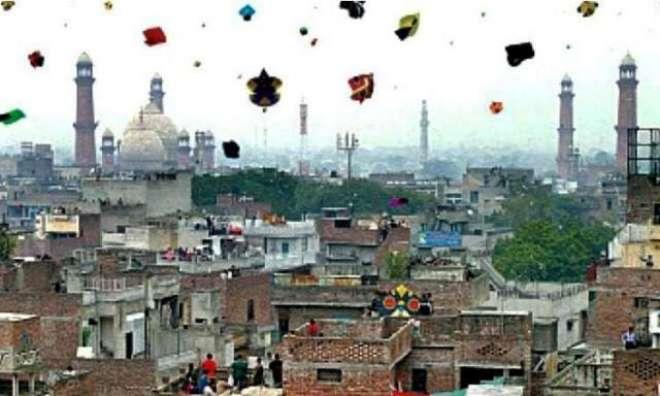 پنجاب بھر میں بسنت منانے پر پابندی کو برقرار رکھنے کا فیصلہ